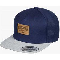 czapka z daszkiem QUIKSILVER - Billside Navy Blazer (BYJ0) rozmiar: OS