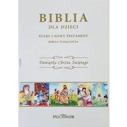 Książki dla dzieci  Praca zbiorowa Księgarnia Katolicka Fundacji Lux Veritatis