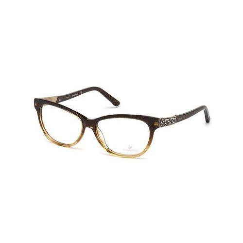 Okulary Korekcyjne Swarovski SK 5170 056