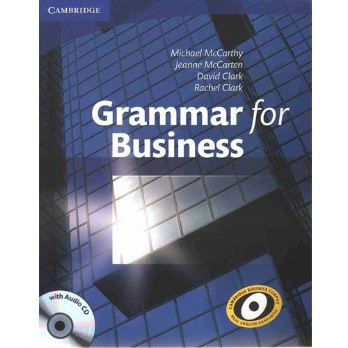 Grammar for Business with Audio CD (2009)