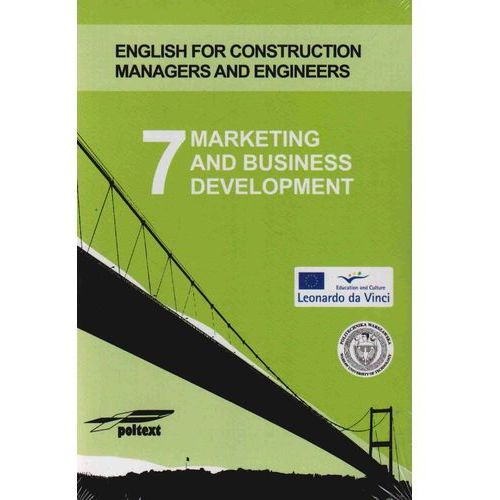 Marketing and Business Development 7 + CD, oprawa miękka