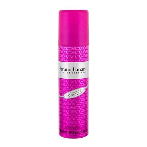 Bruno Banani Made For Woman 150 ml Dezodorant, 737052385945