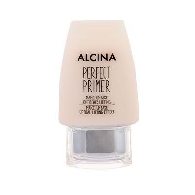 Bazy pod makijaż ALCINA