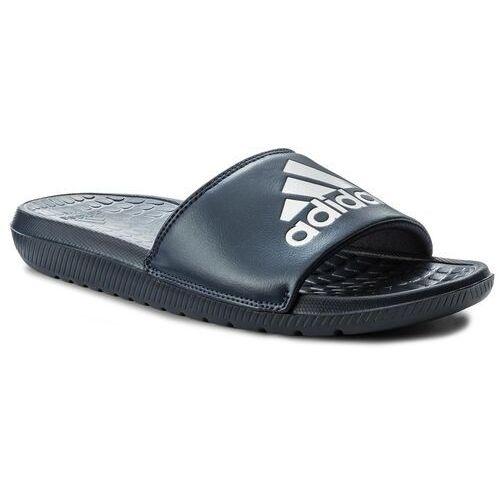 73a9fb8233c17 Adidas Klapki adidas - Voloomix CP9448 Conavy/Silvmt/Conavy, kolor niebieski