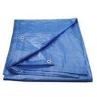 Plandeka ochronna 4 x 6 m niebieski marki Cev