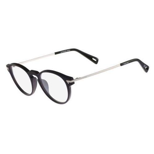 G star raw Okulary korekcyjne g-star raw gs2610 002