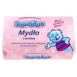 Mydła Bambino www.epinokio.pl