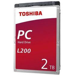 Dyski twarde do laptopów  Toshiba ELECTRO.pl