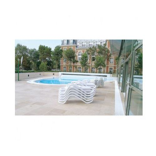 Vialux Lustra basenowe – wnętrze