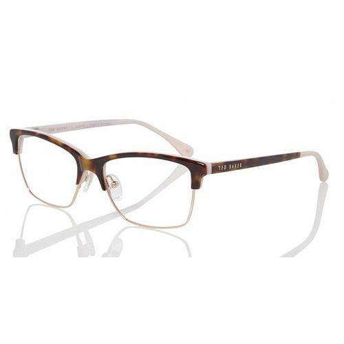 Ted baker Okulary korekcyjne tb2221 opal 222