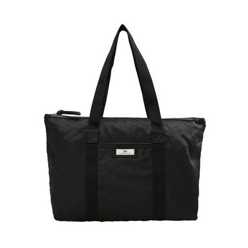 DAY Birger et Mikkelsen GWENETH WORK Torba na zakupy black, kolor czarny