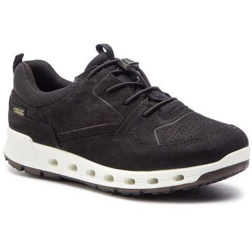 Sneakersy ECCO - Cool Kids GORE-TEX 70600301001 Black