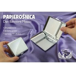 Zippo Papierośnica dan barmore mozajka