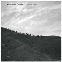 ELINA DUNIN QUARTET - MATANE MALIT (CD)
