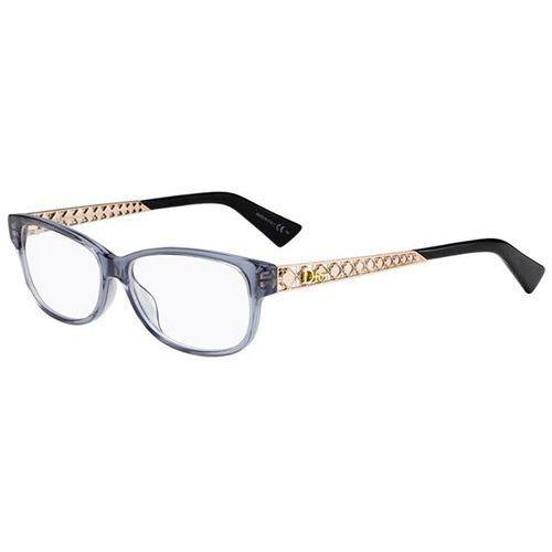 Okulary korekcyjne amao 5 pjp Dior