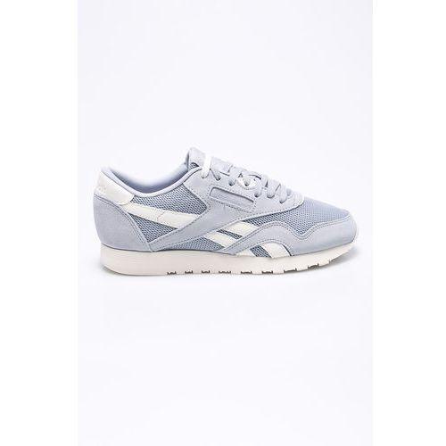 13e93ab2 ▷ Classic - buty cl nylon mesh m (Reebok) - ceny,rabaty, promocje i ...