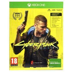 Cyberpunk 2077 - Microsoft Xbox One - RPG