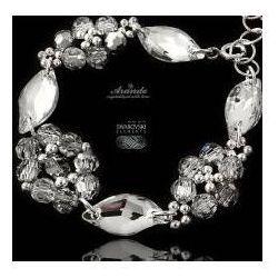Biżuteria ślubna Arande Arande   Swarovski Kryształy   Biżuteria