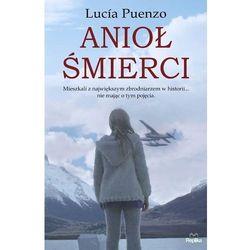Literatura piękna i klasyczna  PUENZO LUCIA