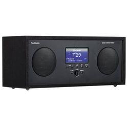 Tivoli Audio Music System Three (czarny)