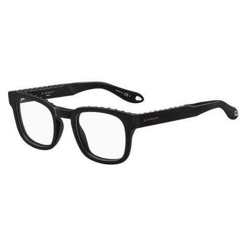 Okulary korekcyjne gv 0006 807 Givenchy
