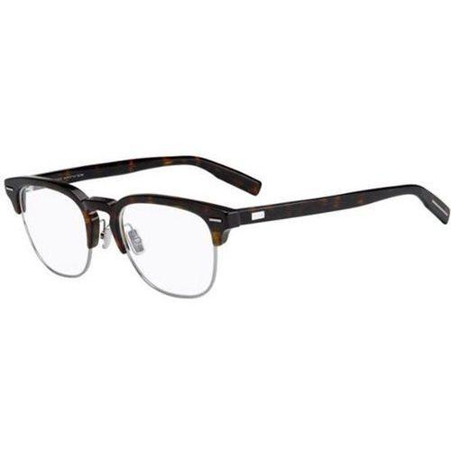 Okulary Korekcyjne Dior BLACK TIE 222 086
