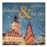& the city Christmas&the city vol.2