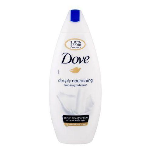 Dove deeply nourishing żel pod prysznic odżywczy 250ml - Bardzo popularne