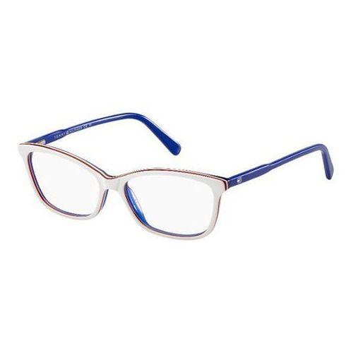 Tommy hilfiger Okulary korekcyjne th 1318 vn6