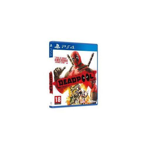 Deadpool PS4 - CDP.pl