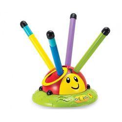 Zabawki do wózka  Smily Play InBook.pl