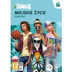 The Sims 4 Miejskie Życie (PC)