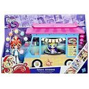 My Little Pony EG Mini Zestaw Sushi Truck Sunset Shimmer  Hasbro  My Little Pony EG Mini Zestaw