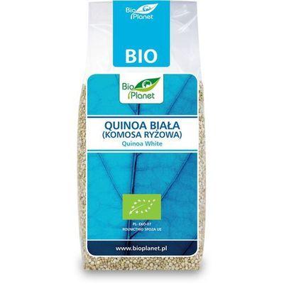 Kasze, makarony, ryże Bio Planet biogo.pl - tylko natura