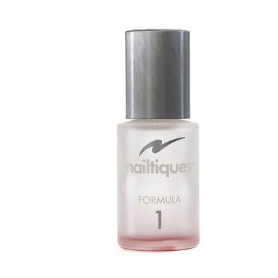 Odżywki do paznokci Nailtiques ESTYL.pl