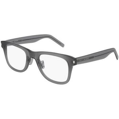 Okulary korekcyjne sl 50 slim 004 Saint laurent