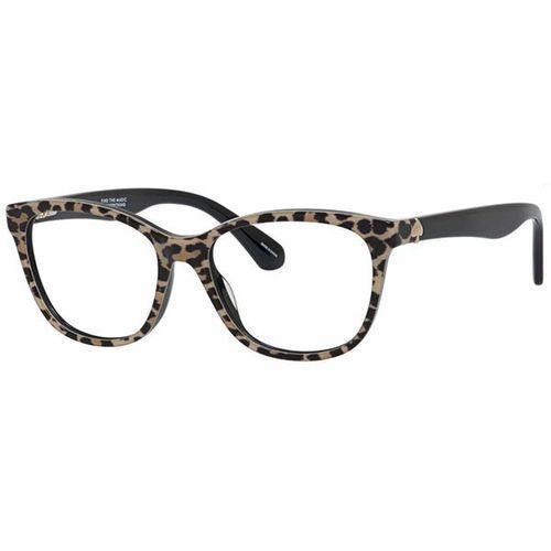Kate spade Okulary korekcyjne atalina 0ina/00