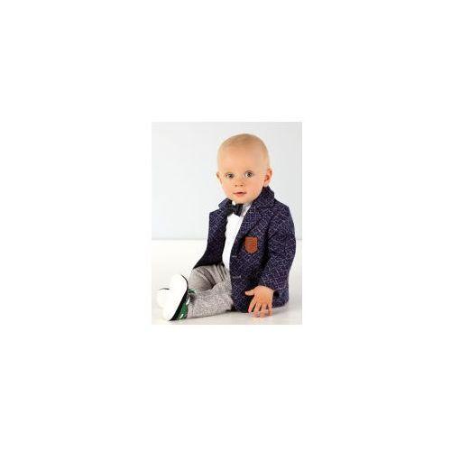 74cd49e663247 Ciepły garnitur chłopięcy do chrztu boy tweed (baby) - sklep ...