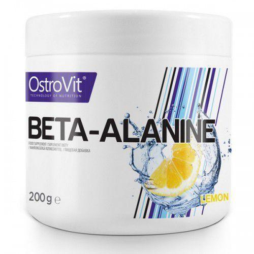 OstroVit Beta Alanine 200g, 46D0-5502D