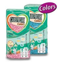 Chipsi CareFresh Colors - Blue 10L - ściółka niebieska, MO-12942