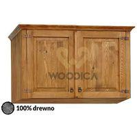 Woodica Nadstawka hacienda 02 [2d] 111x50x61