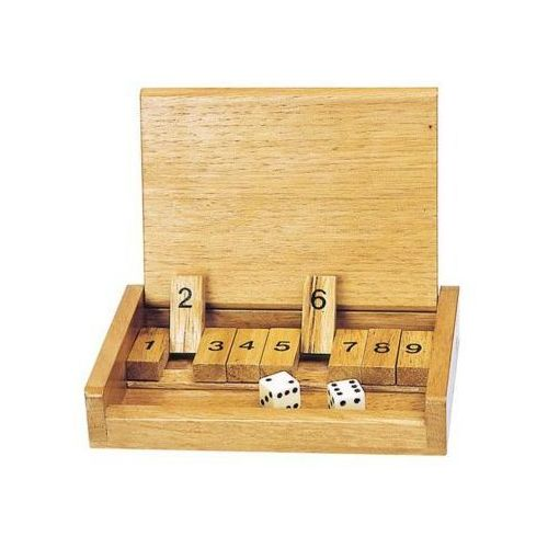 Smartoys Gra zamknij pudełko (4013594091855)