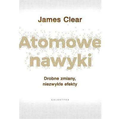 Hobby i poradniki Clear James TaniaKsiazka.pl