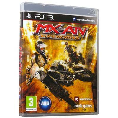 Gry PlayStation3 Nordic Games MediaMarkt.pl