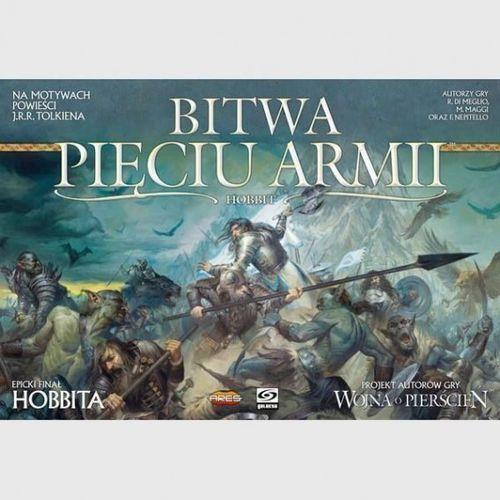 GALAKTA Gra Bitwa Pięciu Armii (5902259200055)
