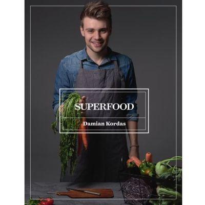 Kuchnia, przepisy kulinarne Damian Kordas