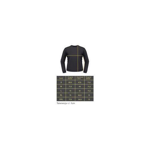 f34a68110117 Bluza patriotyczna surge orzeł sport opaska czarna (b.sur.301) marki Surge