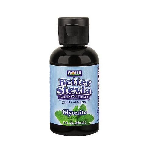 Now Foods Better Stevia Glycerite 60ml