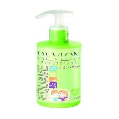 Equave kids 2in1 shampoo 300ml w szampon do włosów dla dzieci Revlon