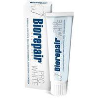 pasta pro white - wybielająca 75ml marki Biorepair